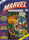 Cover for Marvel Superheroes [Marvel Super-Heroes] (Marvel UK, 1979 series) #362