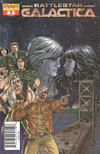 Cover Thumbnail for Classic Battlestar Galactica (2006 series) #3 [3B]