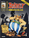 Cover Thumbnail for Asterix (1969 series) #23 - Obelix & Co. A/S [2. opplag]