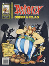 Cover Thumbnail for Asterix (1969 series) #23 - Obelix &amp; Co. A/S [5. opplag]