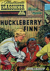 Cover for Illustrierte Klassiker [Classics Illustrated] (Rudl Verlag, 1952 series) #4 - Huckleberry Finn