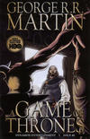 George R.R. Martin's A Game of Thrones #8
