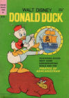 Walt Disney's Donald Duck #218