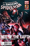 Cover Thumbnail for The Amazing Spider-Man (1999 series) #683