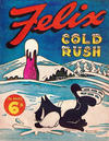 Cover for Felix (Elmsdale, 1940 ? series) #11