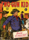 Cover for Two-Gun Kid (Horwitz, 1954 series) #28