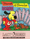 Cover Thumbnail for March of Comics (1946 series) #426 [Lazy Bones Variant]