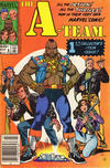 Cover Thumbnail for The A-Team (1984 series) #1 [Newsstand]