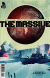 Cover Thumbnail for The Massive (2012 series) #1
