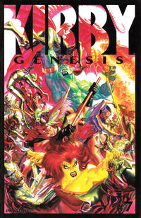 Cover Thumbnail for Kirby: Genesis (Dynamite Entertainment, 2011 series) #7