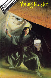 Cover for Young Master (1987 series) #7