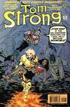 Cover for Tom Strong (DC, 1999 series) #15