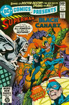 Cover Thumbnail for DC Comics Presents (1978 series) #30 [Direct Sales]