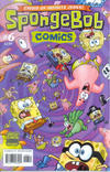Cover for SpongeBob Comics (United Plankton Pictures, Inc., 2011 series) #6