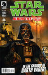 Cover for Star Wars: Blood Ties - Boba Fett is Dead (Dark Horse, 2012 series) #3