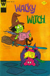 Cover for Wacky Witch (Western, 1971 series) #20 [Whitman]