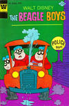 Cover Thumbnail for The Beagle Boys (1964 series) #27 [Whitman]