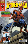Cover for The Astonishing Spider-Man (Panini UK, 2007 series) #9