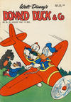Cover for Donald Duck & Co (Hjemmet, 1948 series) #36/1966
