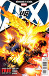 Cover Thumbnail for Avengers vs. X-Men (2012 series) #5