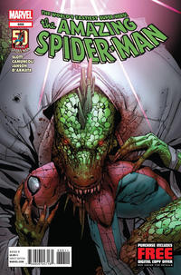 Cover Thumbnail for The Amazing Spider-Man (Marvel, 1999 series) #688