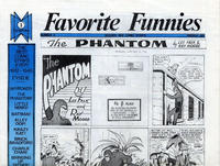 Cover Thumbnail for Favorite Funnies (DynaPubs Enterprises, 1973 series) #3
