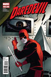 Cover for Daredevil (2011 series) #14