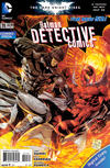 Cover for Detective Comics (DC, 2011 series) #11 [Combo Pack]