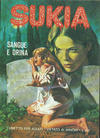 Cover for Sukia (Edifumetto, 1978 series) #8