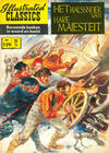 Cover for Illustrated Classics (Classics/Williams, 1956 series) #139 - Het halssnoer van Hare Majesteit