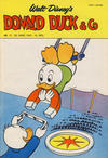 Cover for Donald Duck & Co (Hjemmet, 1948 series) #12/1963