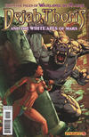Cover for Dejah Thoris and the White Apes of Mars (Dynamite Entertainment, 2012 series) #4 [Risque art variant]