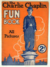 Cover for Charlie Chaplin Fun Book (Amalgamated Press, 1915 series)