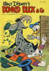 Cover for Donald Duck & Co (Hjemmet, 1948 series) #39/1961