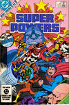 Cover for Super Powers (DC, 1984 series) #5 [direct]