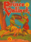 Cover for Prince Valiant (Elmsdale, 1950 ? series) #6