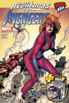 Cover for Marvel Aventuras (Editorial Televisa, 2011 series) #13