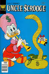 Cover Thumbnail for Uncle Scrooge (1963 series) #155 [Whitman variant]