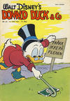 Cover for Donald Duck & Co (Hjemmet, 1948 series) #24/1961