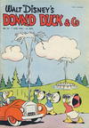 Cover for Donald Duck & Co (Hjemmet, 1948 series) #23/1961