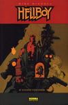 Cover for Hellboy (NORMA Editorial, 2004 series) #5