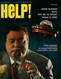 Cover Thumbnail for Help! (Warren, 1960 series) #v1#10
