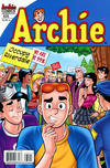 Cover Thumbnail for Archie (1959 series) #635