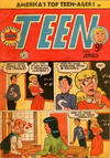 Cover for Teen Comics (H. John Edwards, 1950 ? series) #38
