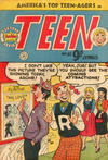 Cover for Teen Comics (H. John Edwards, 1950 ? series) #35