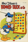Cover for Donald Duck & Co (Hjemmet, 1948 series) #18/1961