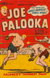 Joe Palooka #9