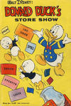 Cover for Donald Duck&#39;s Show (1957 series) #[store 1960]