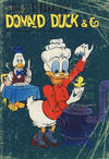 Cover for Donald Duck & Co (Hjemmet, 1948 series) #48/1960