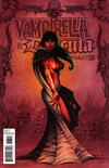 Cover for Vampirella vs. Dracula (Dynamite Entertainment, 2012 series) #6
